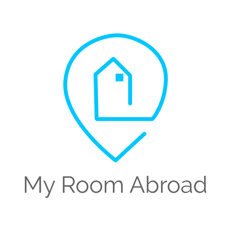 My Room Abroad logo